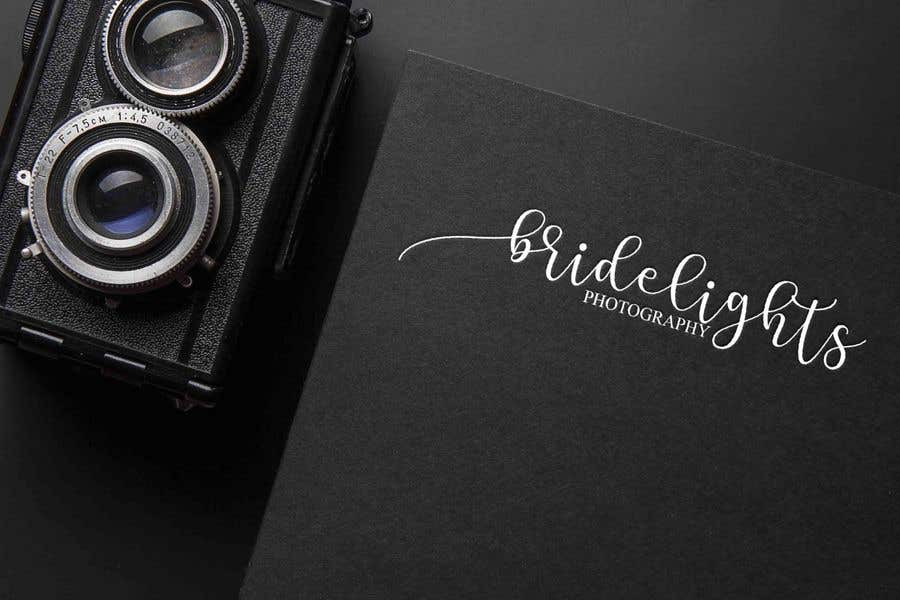 Contest Entry #144 for Calligraphy Logo for Wedding Photographer