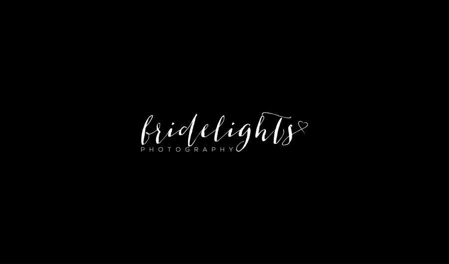 Contest Entry #63 for Calligraphy Logo for Wedding Photographer