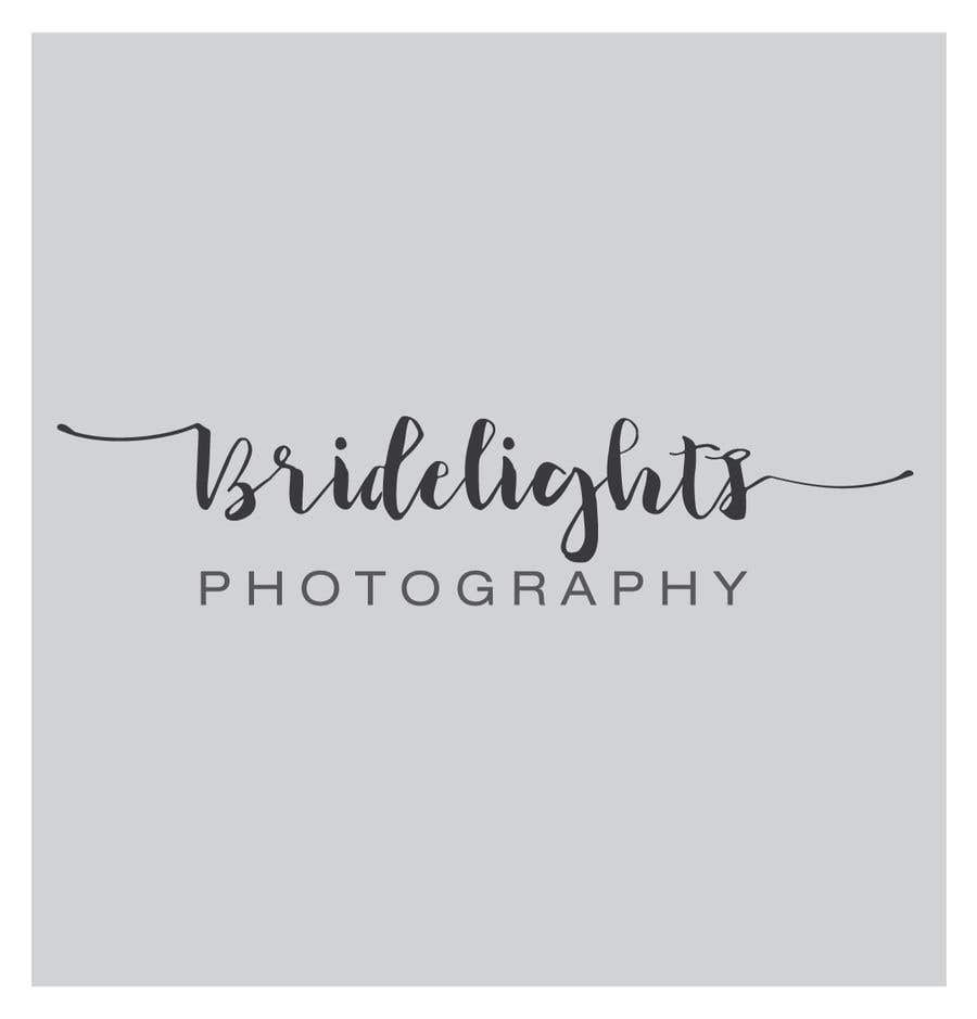 Contest Entry #179 for Calligraphy Logo for Wedding Photographer
