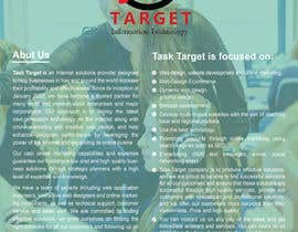 #5 for Task Target by azgraphics939