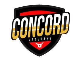Nambari 12 ya Football (Soccer) Logo for a USA military veterans football team na AbaacaT