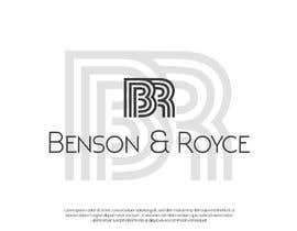 Nambari 111 ya Design logo ( Benson & Royce ) na Nawab266