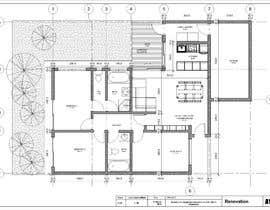 nº 14 pour Architecural design for renovation of unit / villa in Melbourne par juliacaccia