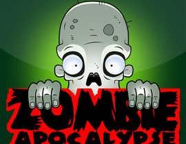 VukStankovic tarafından Zombie Game Design for Android and Iphone için no 6