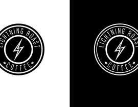 #70 for Make Existing Logo Better for Coffee Brand by crapit