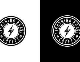 #80 for Make Existing Logo Better for Coffee Brand by crapit