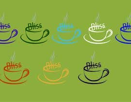 "nº 16 pour Logo design - ""Bliss"" on hot paper cup par soniabiswas493"