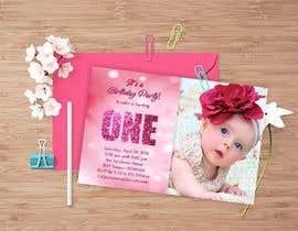 Nambari 36 ya I need a birthday invitation design na satishandsurabhi