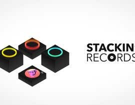#37 for Simple Music Visualizer for our YouTube-channel (Stackin' Records - 31.000 subs) by aenfr
