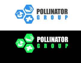 Nambari 136 ya Design a Logo for my social innovation company called the Pollinator Group na noureoudaden