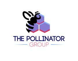 #132 for Design a Logo for my social innovation company called the Pollinator Group by josepave72
