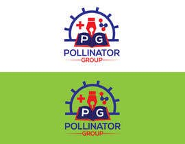 #126 for Design a Logo for my social innovation company called the Pollinator Group by rafiul2018
