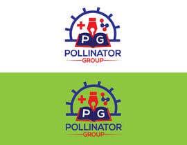 Nambari 126 ya Design a Logo for my social innovation company called the Pollinator Group na rafiul2018