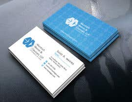 Nambari 128 ya Make design for Business Card and Flyer na sulaimanislamkha