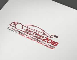 Nambari 26 ya Design a Attractive logo for Car Racing event na pronceshamim927