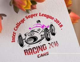 Nambari 12 ya Design a Attractive logo for Car Racing event na rizve2015