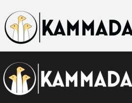 Nambari 108 ya Logo Kammada na Zakariamobin