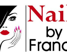 #26 for Design a nails Logo by SMshamim07
