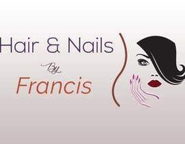 Nambari 81 ya Design a nails Logo na monirakr