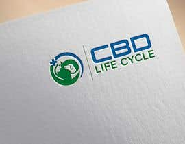 Nambari 968 ya Design a Logo for CBD na EagleDesiznss