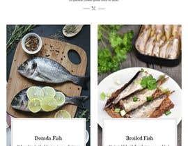 Nambari 10 ya A Website for Restaurant -- 2 na monirbishal1