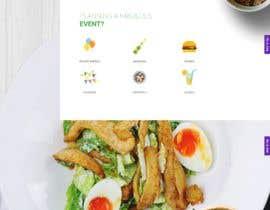 Nambari 9 ya A Website for Restaurant -- 2 na jubaed