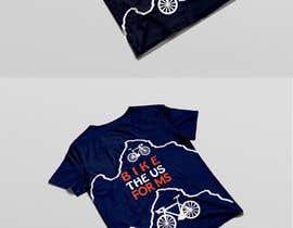 Nambari 6 ya Bike The US fo MS na tazulv2027