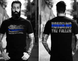 #13 , T-Shirt Graphic Design 来自 florindabandico
