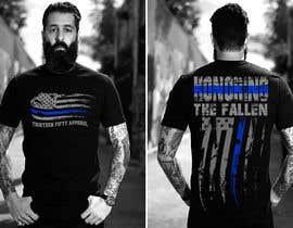 #14 , T-Shirt Graphic Design 来自 florindabandico