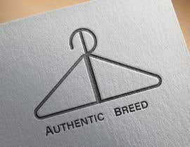 #68 for Authentic Breed by federubinstein