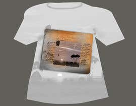 #28 for Convert picture to Tshirt Design by dmgraphics14