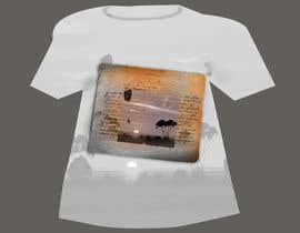 Nambari 28 ya Convert picture to Tshirt Design na dmgraphics14