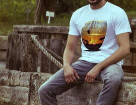#36 for Convert picture to Tshirt Design by Faruk17