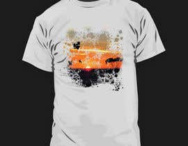 #33 for Convert picture to Tshirt Design by specters