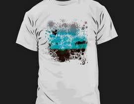 Nambari 43 ya Convert picture to Tshirt Design na specters