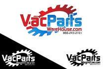 Graphic Design Bài thi #344 cho Logo Design for VacPartsWarehouse.com