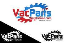 Bài tham dự #339 về Graphic Design cho cuộc thi Logo Design for VacPartsWarehouse.com
