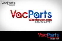 Bài tham dự #427 về Graphic Design cho cuộc thi Logo Design for VacPartsWarehouse.com