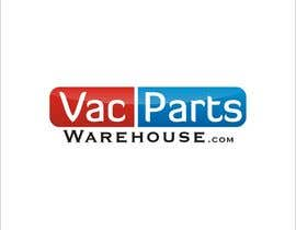 #28 for Logo Design for VacPartsWarehouse.com af abd786vw