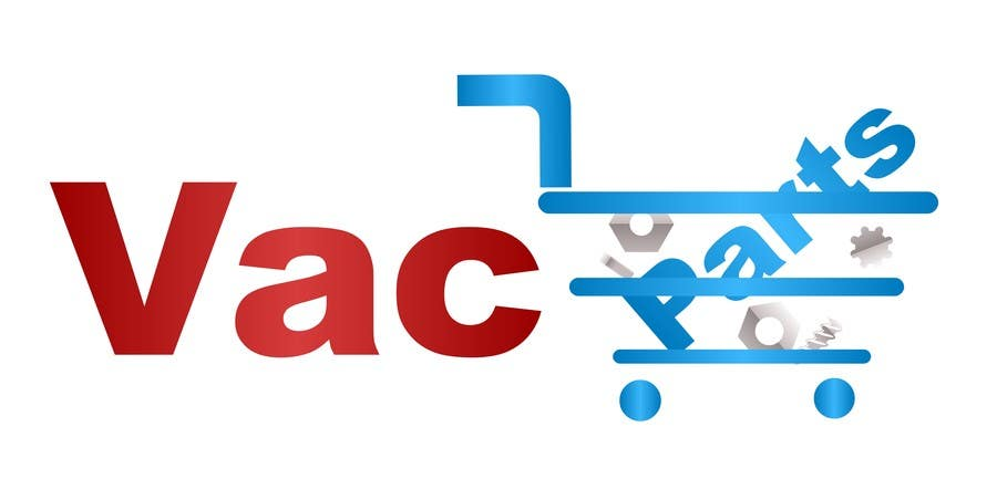 Bài tham dự cuộc thi #285 cho Logo Design for VacPartsWarehouse.com