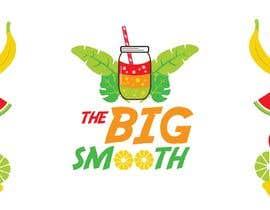 Nambari 38 ya A smoothie restaurant logo. Needs to be trendy and clean. Be creative na jiamun