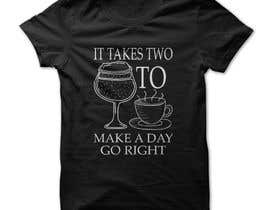#19 para Make 2 Variations Of T-Shirt Design por shawonbd58