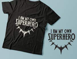 nº 69 pour I Am My Own Superhero par Exer1976