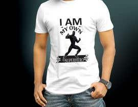 #39 for I Am My Own Superhero by shawonbd58