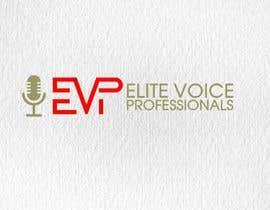 Nambari 27 ya Logo for voiceover company na SVV4852