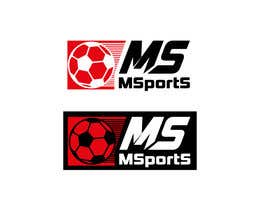 Nambari 9 ya Design a Logo for sports management agency na noelcortes