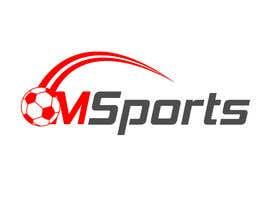 Nambari 36 ya Design a Logo for sports management agency na imsaymaislamniha
