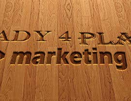 #55 for Ready 4 Plan B Marketing Logo by AndITServices