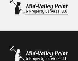 Nambari 87 ya Design a Logo for Paint and Property Service Company na Iwillnotdance