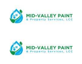 Nambari 77 ya Design a Logo for Paint and Property Service Company na Mahsina